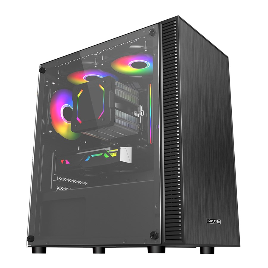 1st Player B4M Mid Tower ATX Gaming Case