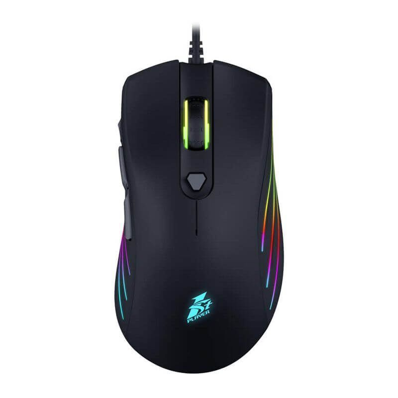 1st Player DK 3.0 E-Sport Gaming Mouse
