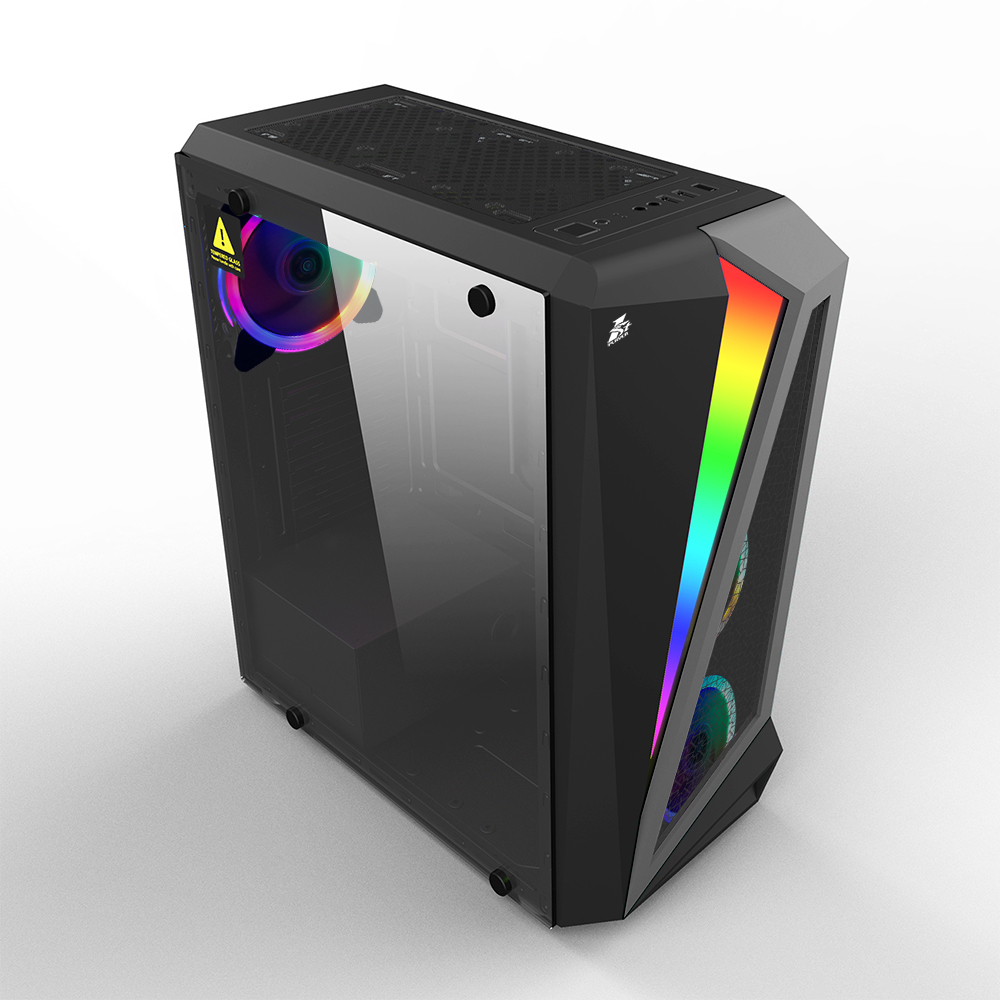 1st Player R5 ATX Gaming Case