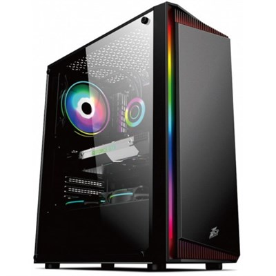 1st Player RB4 Mid Tower ATX Gaming Case