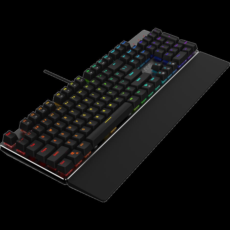 AOC GK500 Mechanical Gaming Keyboard
