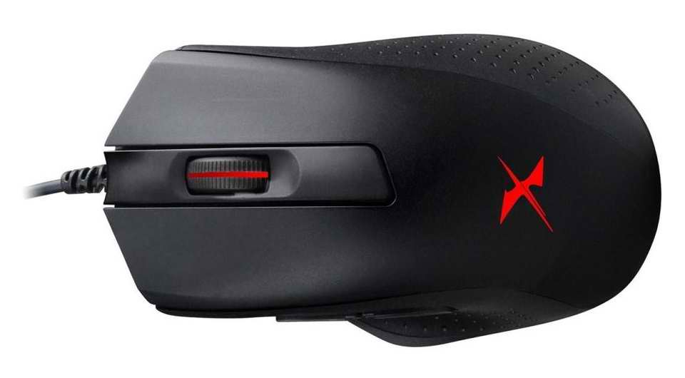 Bloody X5 Pro Gaming Mouse