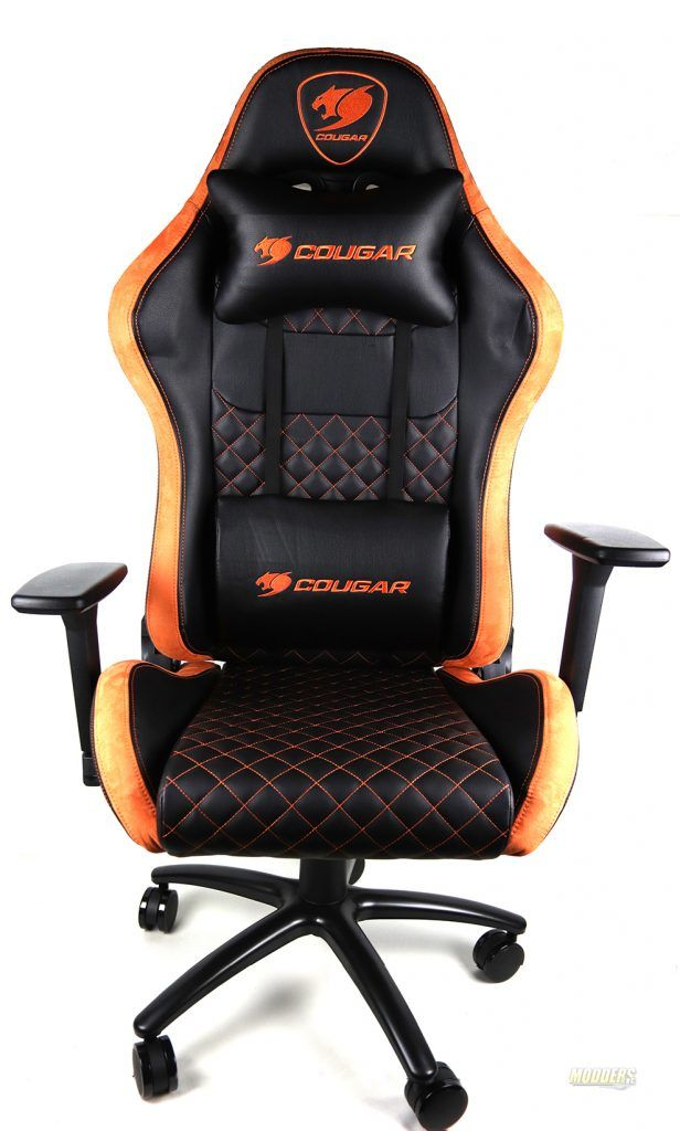 Cougar Armor Pro Gaming Chair