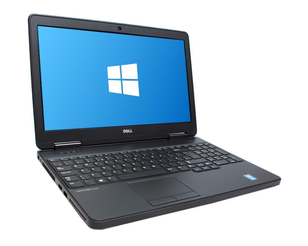 Dell Latitude E5540 Ci5 4th 4GB 500GB 15.6