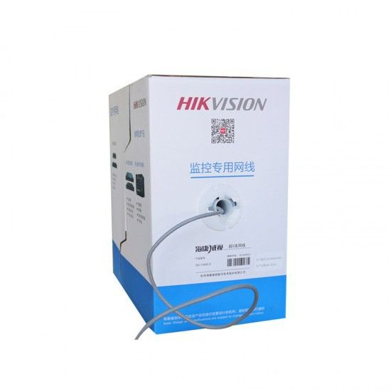 HIkVision DS-1LN6U-G-24 305Mtr Network Cable Roll