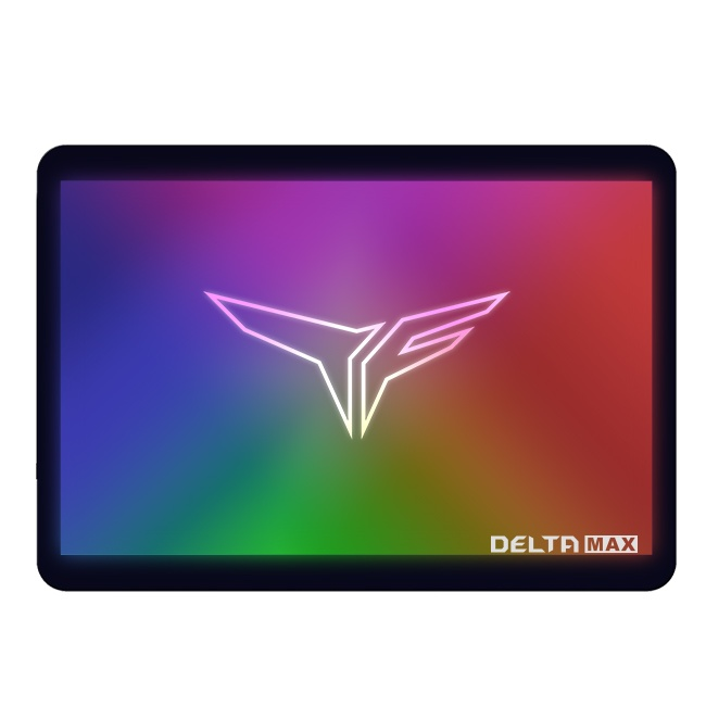Team Group T-Force 500GB Delta SSD