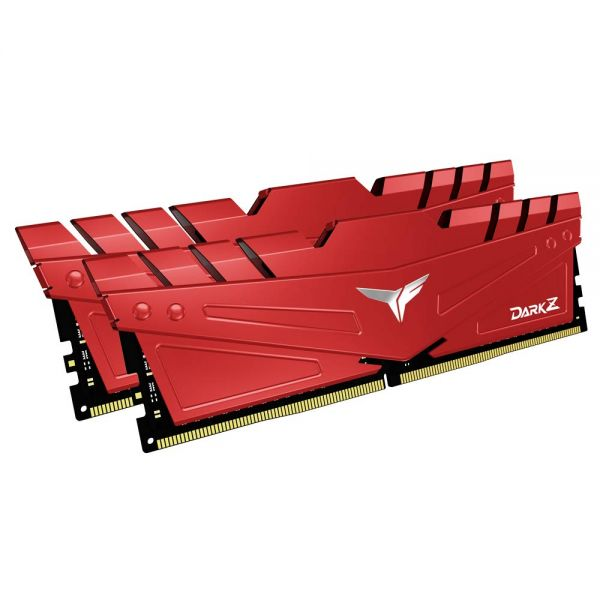 Team Group T-Force Dark Z Red DDR4 16GB 3200Bus