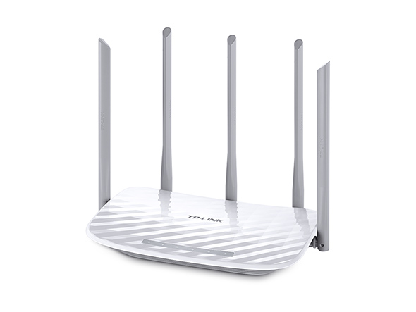 Tplink Archer C60 AC1350 Wireless Dual Band Router