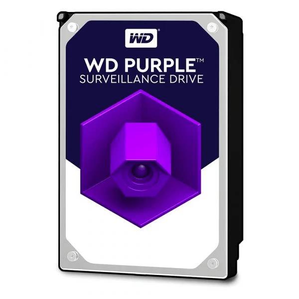 """WD 1TB 3.5"""" SATA Purple"""