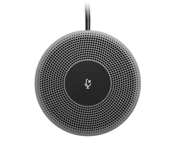 Logitech Expansion Microphone For Meetup Cam
