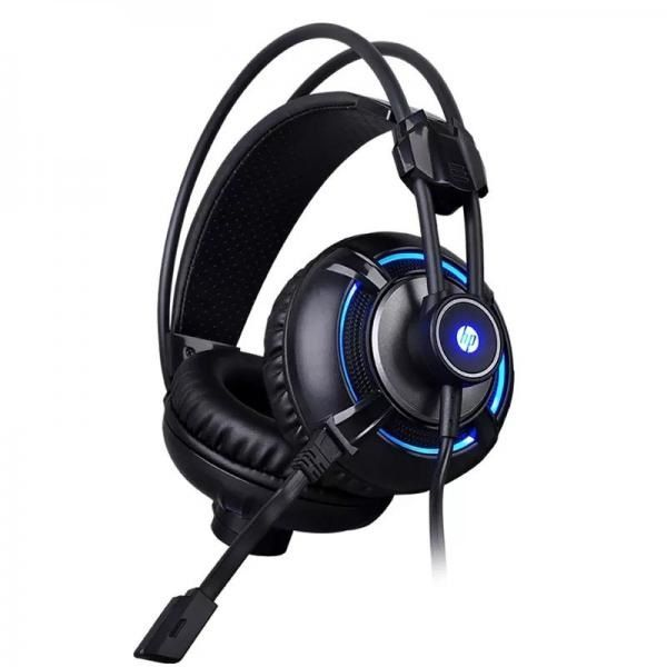 HP H300 Wired Gaming Headphone PS4